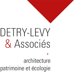 Logo Detry & Levy